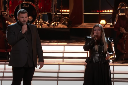 'The Voice': Season 17 Winner Jake Hoot Reunites With Coach Kelly Clarkson With New Duet