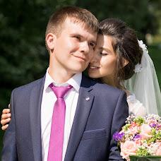 Wedding photographer Anastasiya Kryuchkova (Nkryuchkova). Photo of 29.10.2018