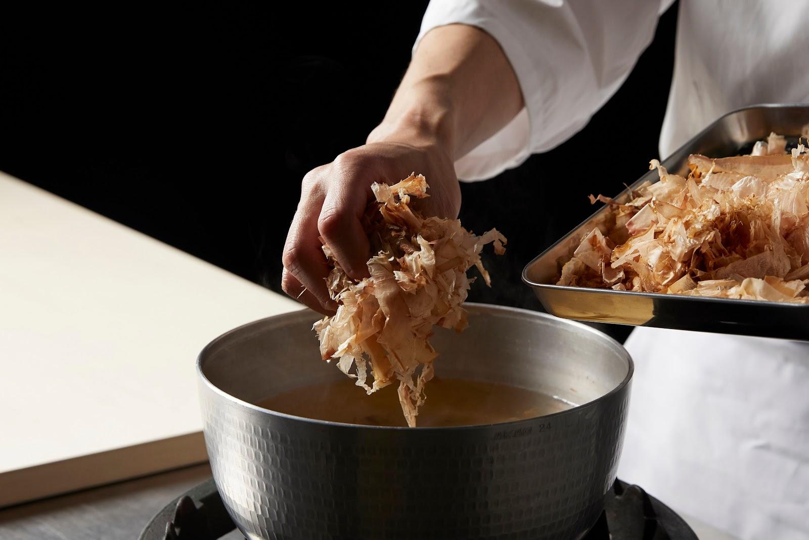 Viajem pela comida japonesa com o Google Arts & Culture 6