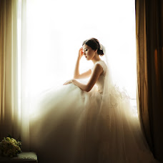 Wedding photographer Ilya Kim (zienphoto). Photo of 18.07.2015