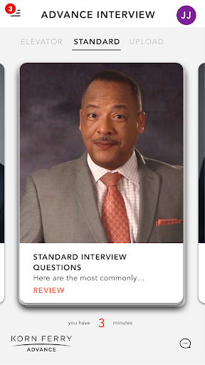 Screenshot for Advance Interview in United States Play Store