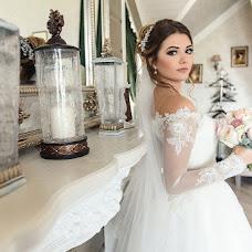 Wedding photographer Aleksandr Gorin (Gorinphoto). Photo of 07.01.2018