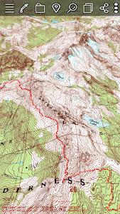 3D Map Xplorer screenshot 4