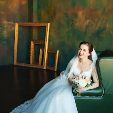 Wedding photographer Kristina Otmena (otmena). Photo of 23.09.2015