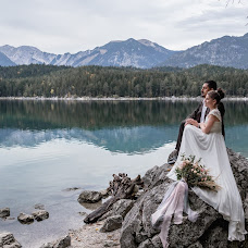 Wedding photographer Alyona Boiko (NaiveAngelPhoto). Photo of 29.10.2018