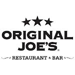 Logo of Original Joe's Blonde Lager