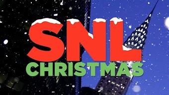 SNL Christmas - December 4, 2013