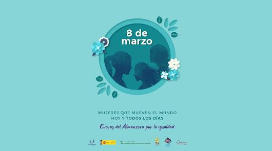 Cuevas conmemora el Día Internacional de la Mujer