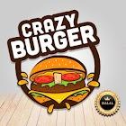 Crazy Burger icon