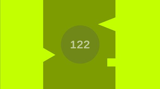 Geometry Cube Spike Jump android2mod screenshots 3