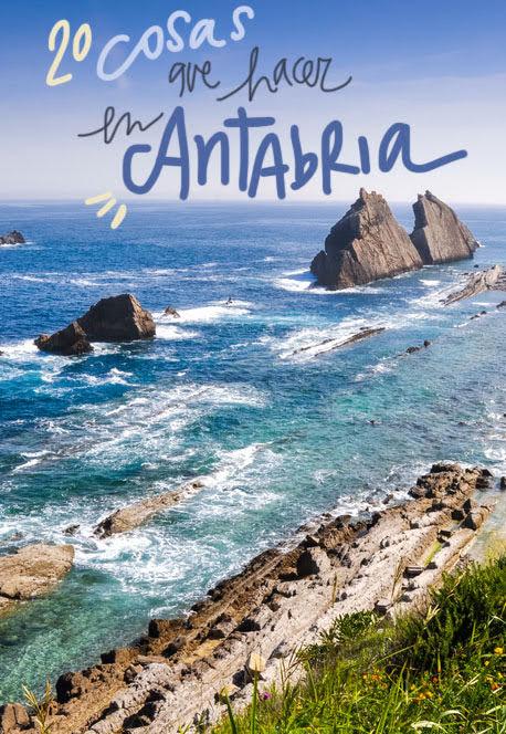 lugares que visitar en Cantabria