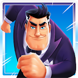 Agent Dash file APK Free for PC, smart TV Download