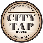 Logo for City Tap House Logan Square