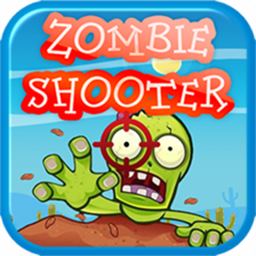 Zombie Shooter - Free Hunting Game