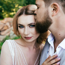 Wedding photographer Marina Klipacheva (MaryChe). Photo of 09.01.2018