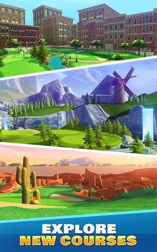 Super Shot Golf screenshot 5
