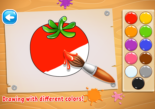 Colors for Kids, Toddlers, Babies - Learning Game apkdebit screenshots 8