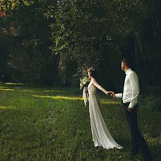 Wedding photographer Nastya Talayko (Eva-photographer). Photo of 12.09.2014
