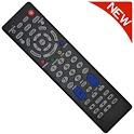IBALL Home Theatre Remote icon