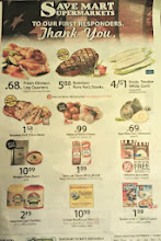 Photo: Looking to make a delicious pasta, I looked through the Save Mart Supermarkets ad. They have some great deals!
