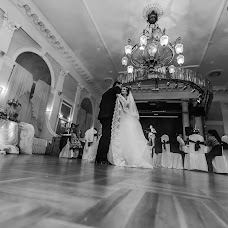 Wedding photographer Dmitriy Ascheulov (ashcheuloff). Photo of 21.04.2015