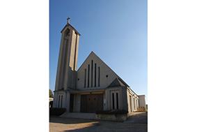 photo de chapelle Notre Dame du Sauvageon