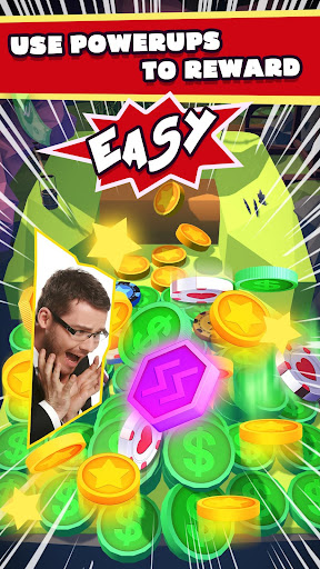 Lucky Pusher Win Big Rewards Overview Google Play Store Us