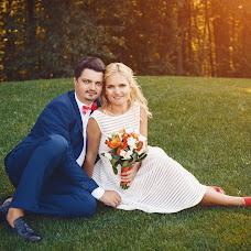 Wedding photographer Vyacheslav Krivonos (Sayvon). Photo of 11.10.2016