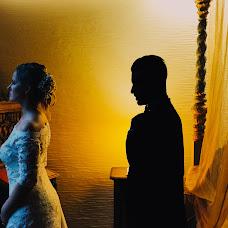 Wedding photographer Manuel Badalocchi (badalocchi). Photo of 15.11.2018