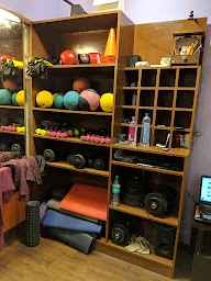 Ksd Fitness Centre photo 2