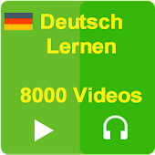 Deutsch Lernen 8000 Videos