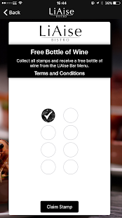 Liaise Bistro- screenshot thumbnail