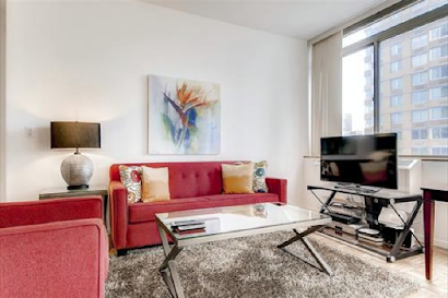 6th Avenue Furnished Apartments, Chelsea