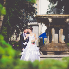 Wedding photographer Dmitriy Shapov (DiStar). Photo of 21.08.2013
