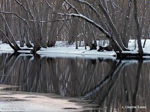 Photo: Concord River