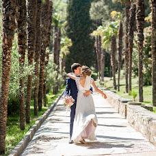 Wedding photographer Inna Ryabichenko (riabinna). Photo of 09.10.2018