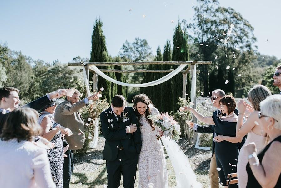 Wedding photographer Damien Milan (damienmilan). Photo of 28.10.2017