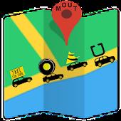 Meru Ola Uber Tfs ~Cabs & Taxi