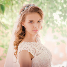 Wedding photographer Elena Popova (ElenaPopovapro). Photo of 18.10.2016