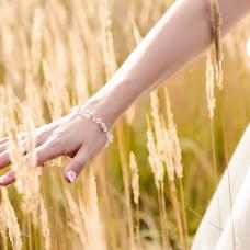 Wedding photographer Alena Narcissa (Narcissa). Photo of 31.07.2015