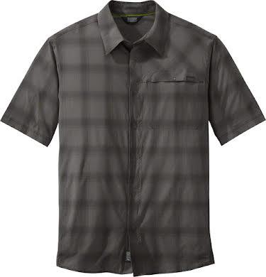 Outdoor Research Men's Astroman Short Sleeve Sun Shirt alternate image 0