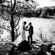 Wedding photographer Yuliya Ryzhaya (UliZar). Photo of 30.11.2017