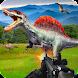 恐竜ハンター3D 2019:サバイバル島