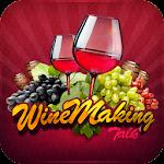 Wine Making Icon