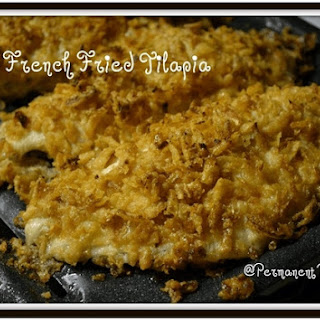 French Fried Tilapia