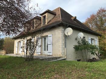 villa à Bergerac (24)