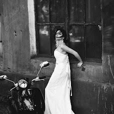 Wedding photographer Egor Petrov (petrov). Photo of 02.06.2017