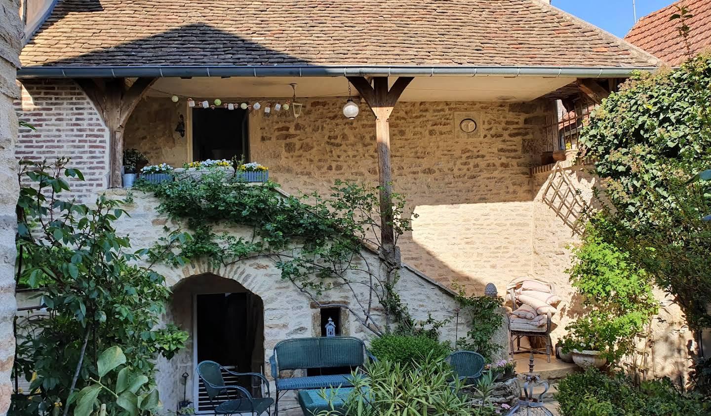 Maison avec jardin Beaune