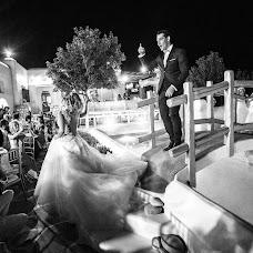 Wedding photographer George Sfiroeras (GeorgeSfiroeras). Photo of 30.01.2018