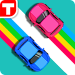 Speedy Racer - Endless Traffic